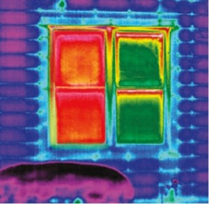 Up to 50% of your home's heating and cooling can be lost through your windows.